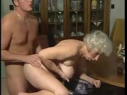Pussy man granny tits