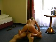 Fucking wife hotel floor hotel room my wife