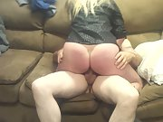 Hot sexy milf sucking fucking big hard cock gorgeous wife