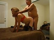 Mature couple cock mature couple