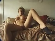 Amazing busty french slut sex girl video