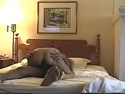 Nympho wife laughing orgasm riding dick fucking nympho wife