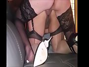 Fucked male stockings fuck pounded wet time