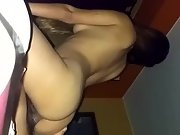 Homemade sex video dirty shot bedroom homemade sex sex video